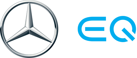 Mercedes-Benz EQ Formula E Team logo