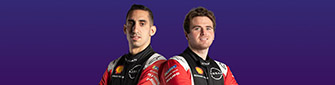 Formula E Nissan Driver Chat competition
