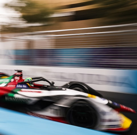 Reasons To Watch New Formula E