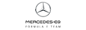 Mercedes-Benz EQ logo